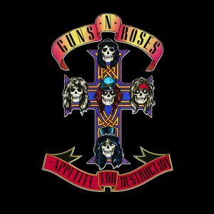 Welcome To The Jungle – Guns N Roses