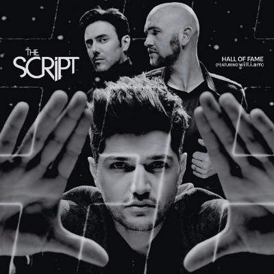Hall of Fame – The Script