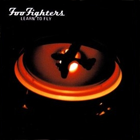 Learn To Fly – Foo Fighters