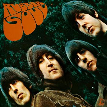 Drive My Car - The Beatles - Drum Sheet Music