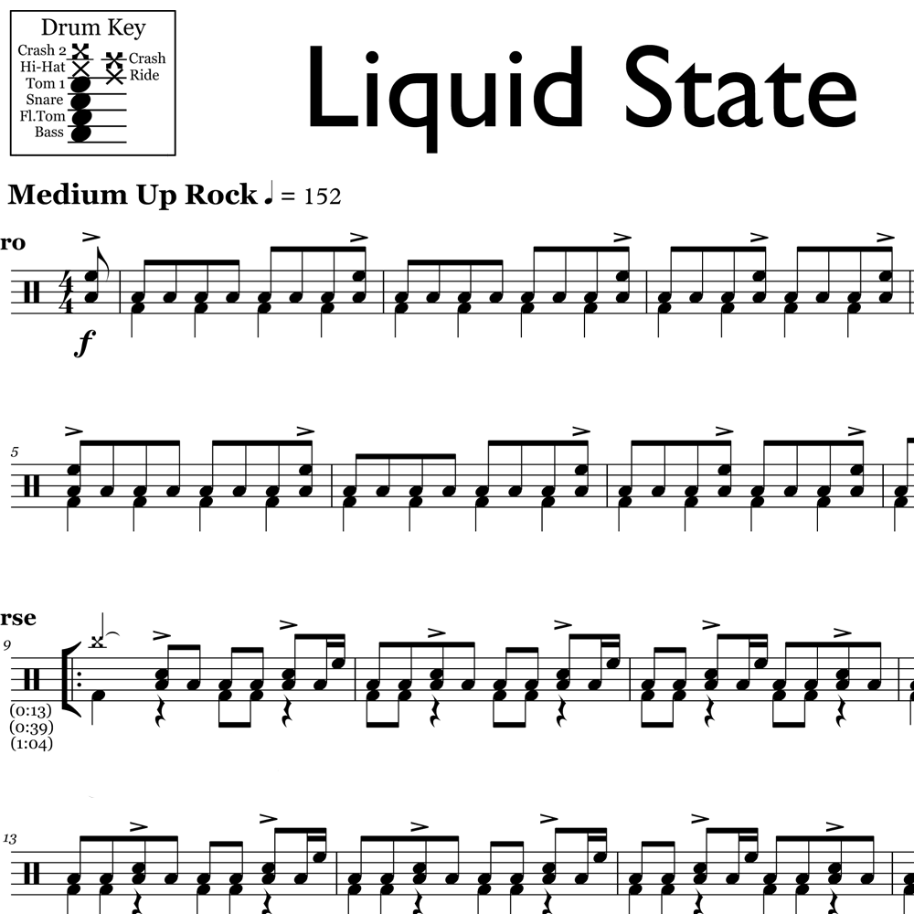 Liquid State - Muse