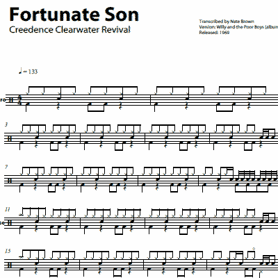 partition batterie fortunate son