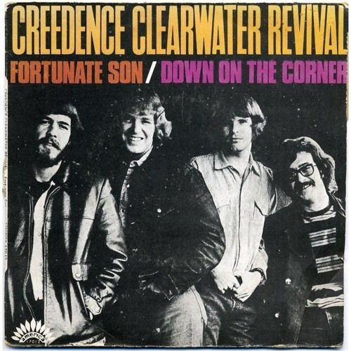 how to play creedence clearwater revival songs