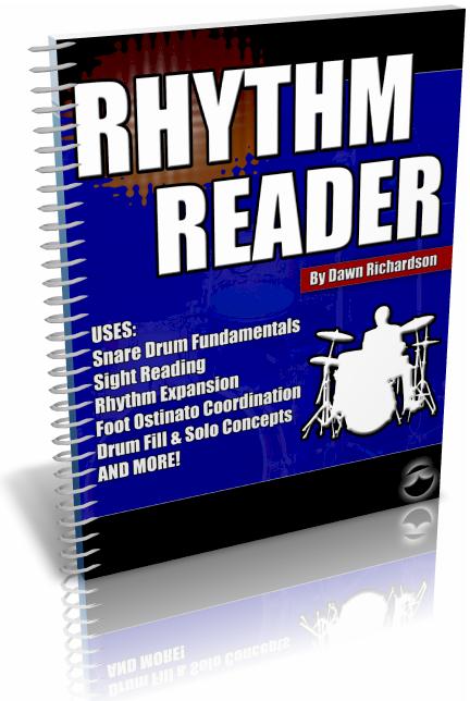 Rhythm Reader