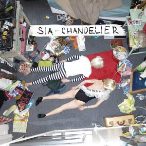Chandelier – Sia – Drum Sheet Music | OnlineDrummer.com