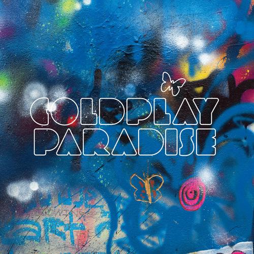 Paradise Coldplay Drum Sheet Music Onlinedrummer
