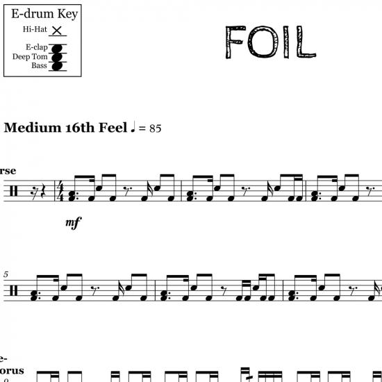 Foil - Weird Al Yankovic