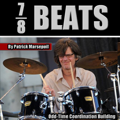 7/8 Beats: Odd-Time Coordination