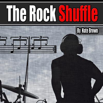 The Rock Shuffle - Ebook
