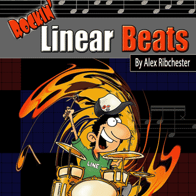 Rockin' Linear Beats - Ebook
