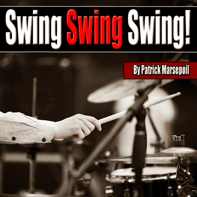 Swing, Swing, Swing - Ebook
