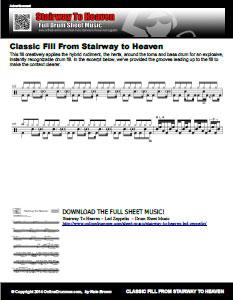 Stairway To Heaven Excerpt