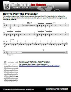 The Pretender Excerpt