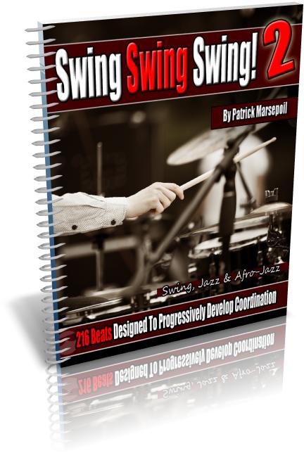 Swing, Swing, Swing 2 - Ebook