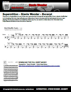 Superstition - Excerpt
