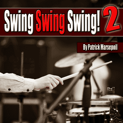Swing, Swing, Swing 2 - Ebook