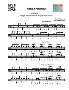 Mixing Rudiments - Exercise 1