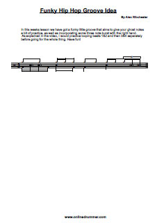 Funky Hip Hop PDF