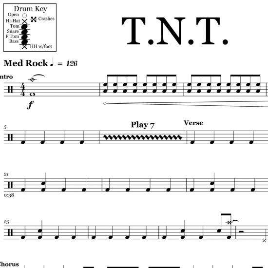 TNT - ACDC