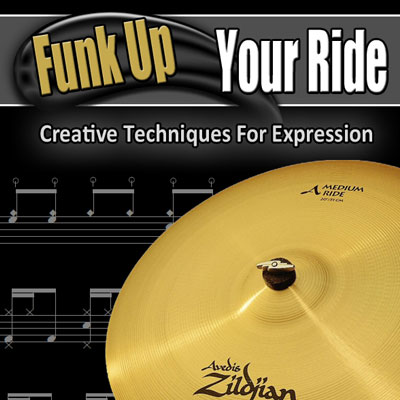 Funk Up Your Ride - Ebook