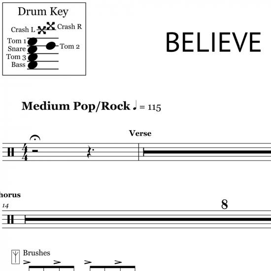 Believe – Mumford & Sons