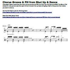 Sick Drum Beat On The Toms – PDF – OnlineDrummer com