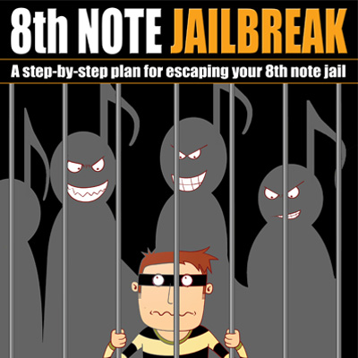 8th Note Jailbreak - Ebook