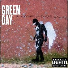 Boulevard of Broken Dreams – Green Day