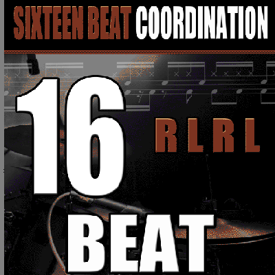 Sixteen Beat Coordination - Ebook