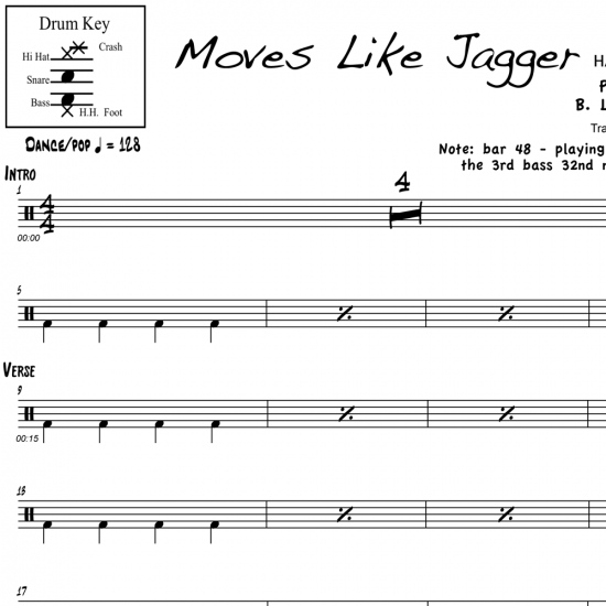 download moves like jagger maroon 5