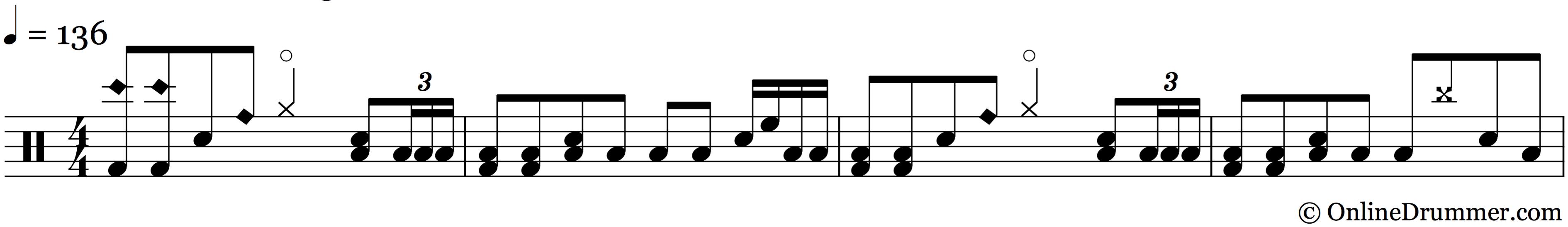 Adam's Song – Blink 182 – Verse
