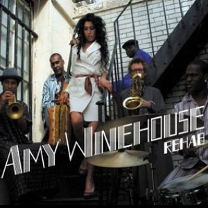 Rehab - Amy Winehouse - Drum Sheet Music