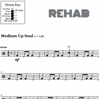 Sheet Music | Product Categories | OnlineDrummer.com | Page 3