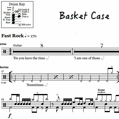 Drum beatles drum tabs : Sheet Music | Product Categories | OnlineDrummer.com | Page 3