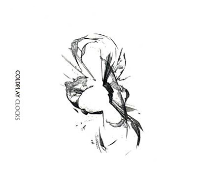 Clocks - Coldplay - Drum Sheet Music