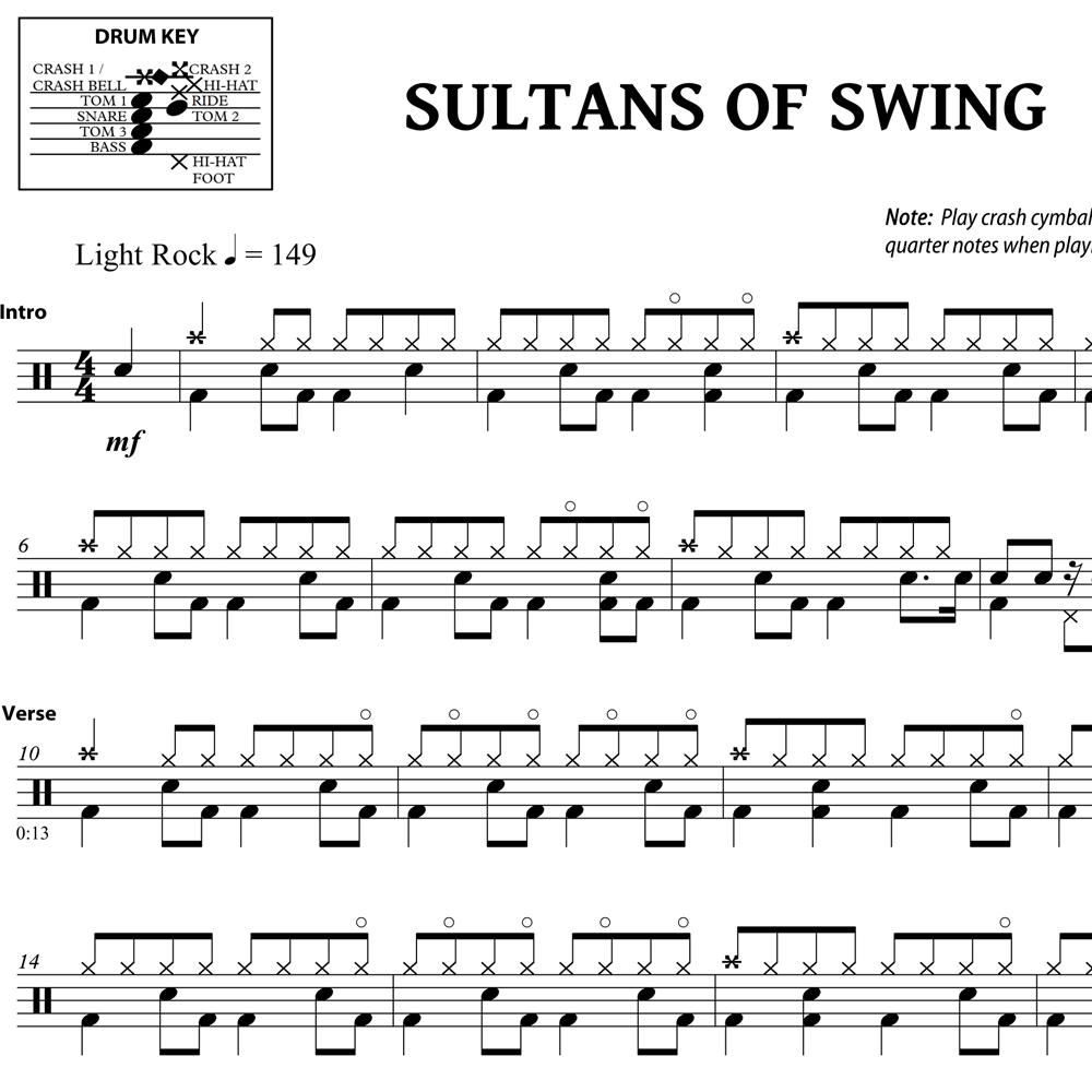 A Unique Pick Withers Drum Fill Technique