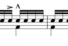 Crushcrushcrush Paramore Drum Sheet Music