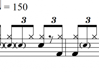 Syncopated Shuffle