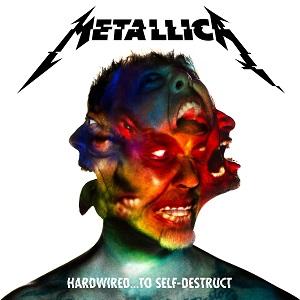 Hardwired – Metallica