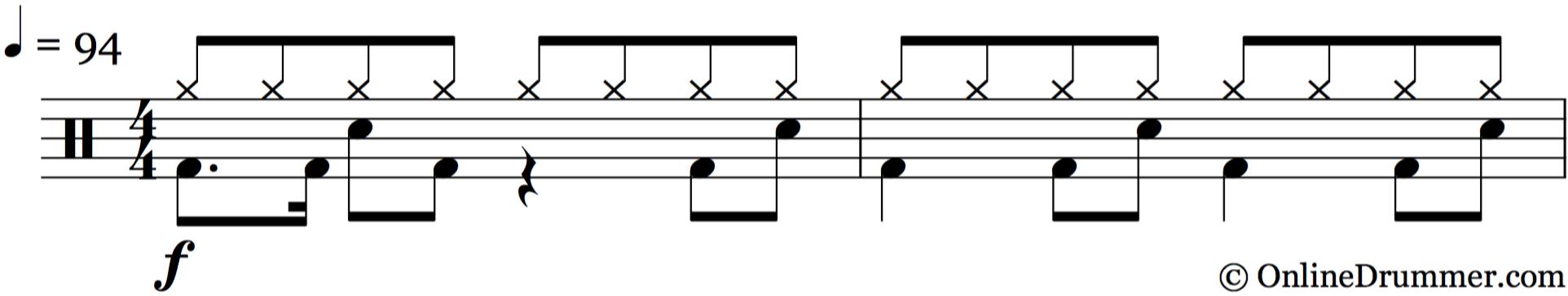 St. Anger – Metallica – Chorus