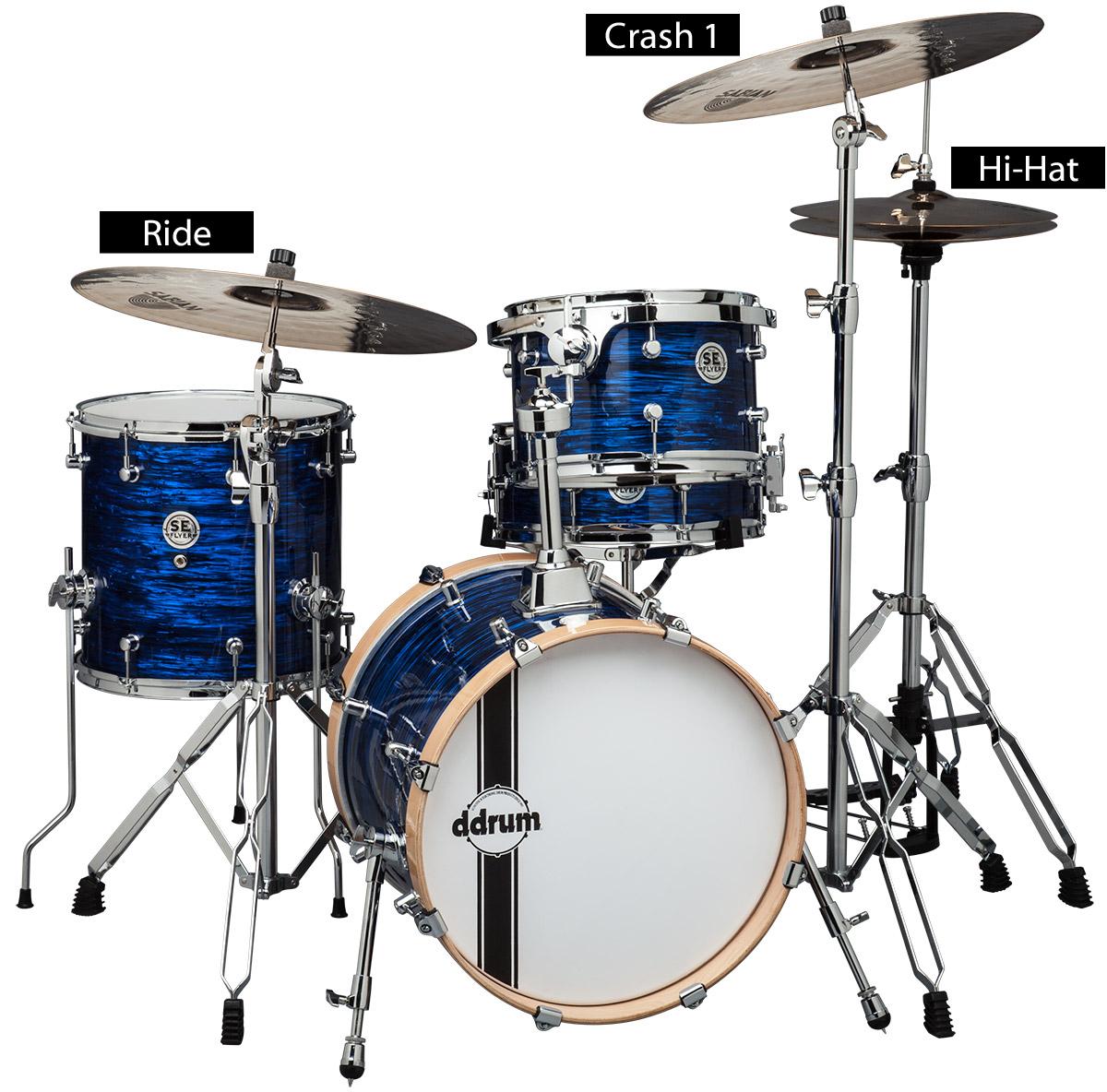 Drum Notation Key Drum Legend Onlinedrummer Com
