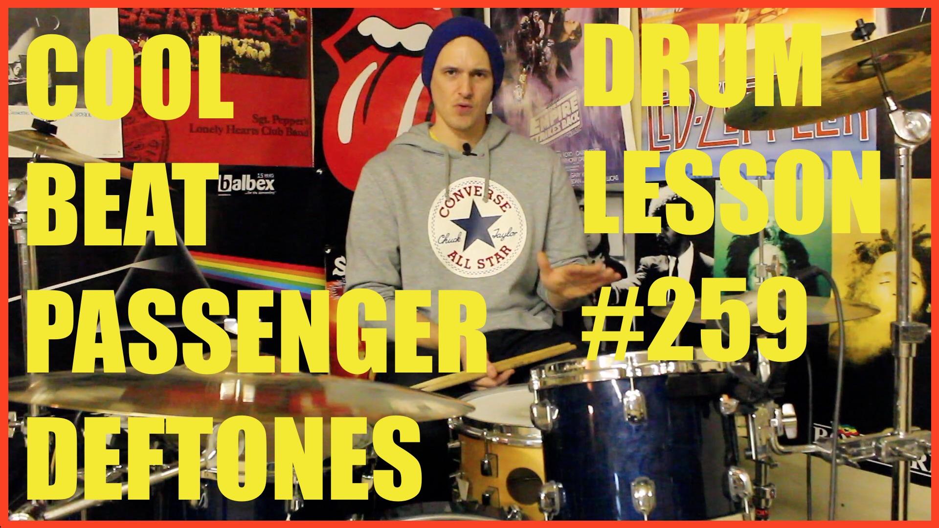 Deftones passenger music video
