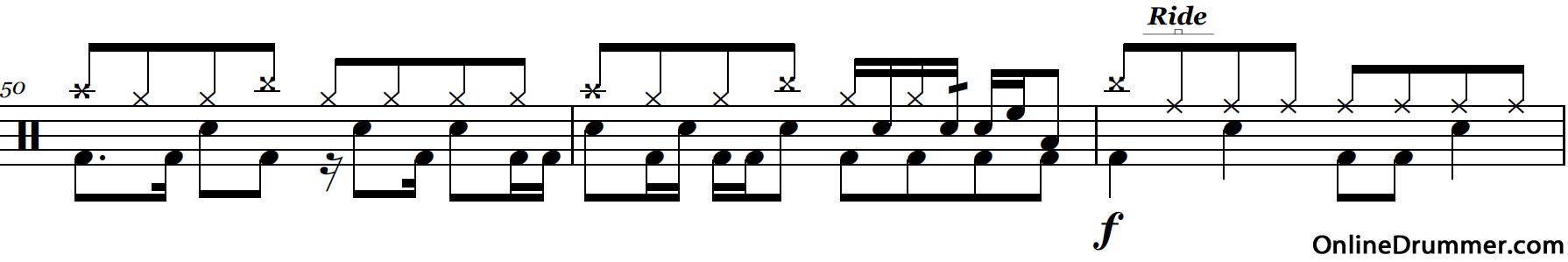here-without-you-drum-lesson