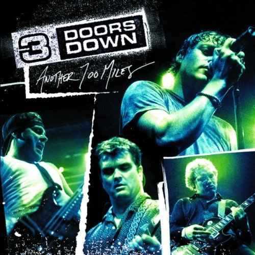 Here Without You – 3 Doors Down