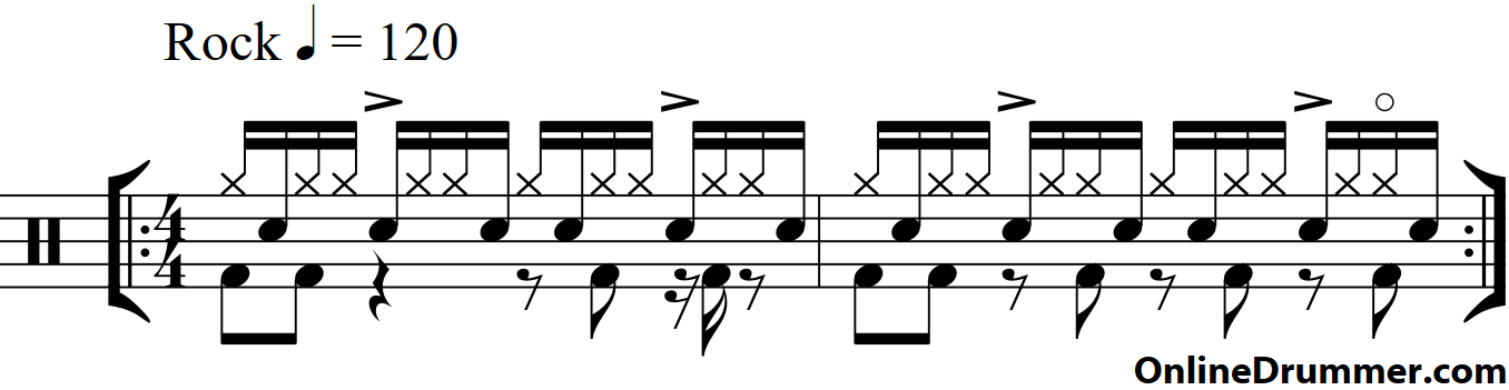 Lesson 33 Groove