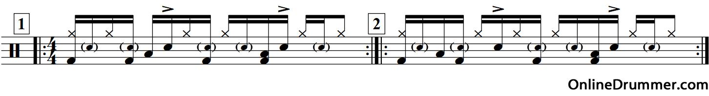 low-tom-drum-fill