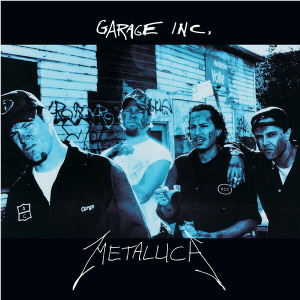 Whiskey in the Jar - Metallica - Drum Sheet Music