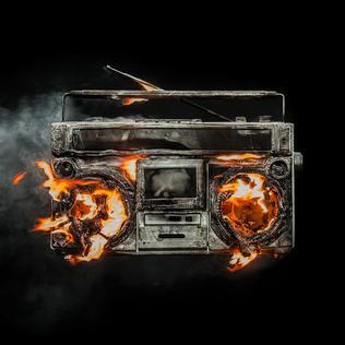 Still Breathing - Green Day - Drum Sheet Music