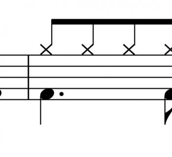 enter sandman drum sheet music pdf