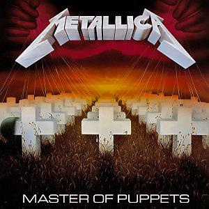 Welcome Home (Sanitarium) – Metallica